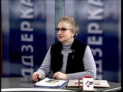 АТН Харьков: 08.12.2020 - Анна Бистріченко, Андрій Корнєв