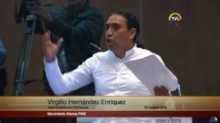 Sesión 414 del Pleno (13-10-2016) - #ReformasISSFA