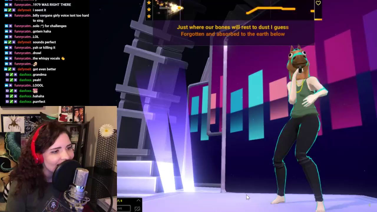 1979 (raspy voice and all) - Twitch Sings