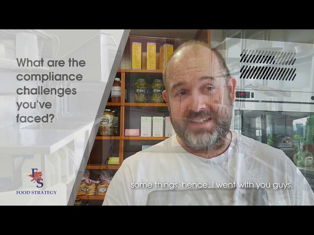 Flour & Chocolate Patisserie   Commercial Kitchen Design   Food Strategy