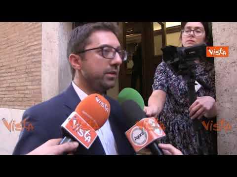 """Colletti (M5S): """"Nel Movimento C'è Malessere Per La Scarsa Discussione"""""""