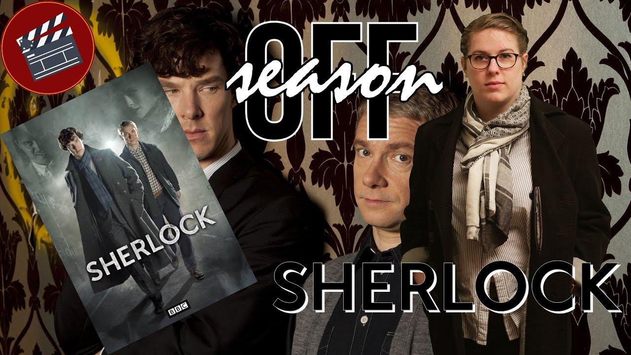 Off Season - Episode 7 (Sherlock)