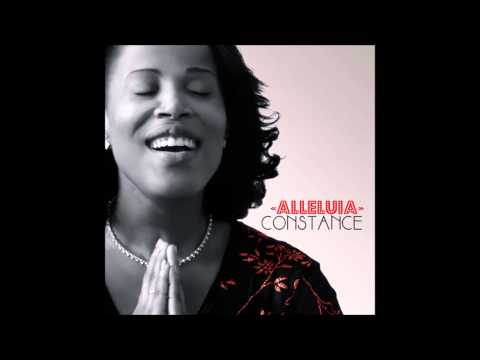 Alleluia - Constance Aman (Album Complet)