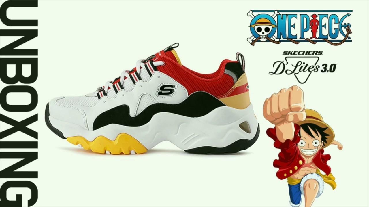 skechers sneakers one piece