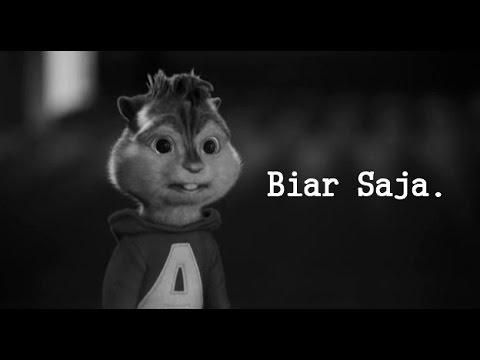 Mr Bie - Biar Saja ALVIN TAN 'Parodi' | Lagu Asal De'Meises