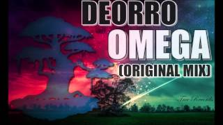Deorro - Omega (Original Mix)
