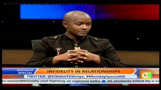Monday Special: Infidelity in Relationships