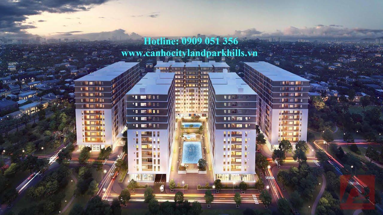 Căn hộ Cityland Park Hills Gò Vấp – Phú Cityland 0909 051 356