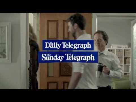 Telegraph Delivery