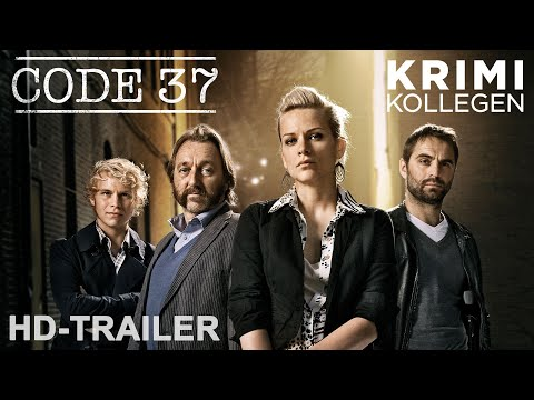 CODE 37 – Staffel 1 - Full online deutsch [HD] || KrimiKollegen