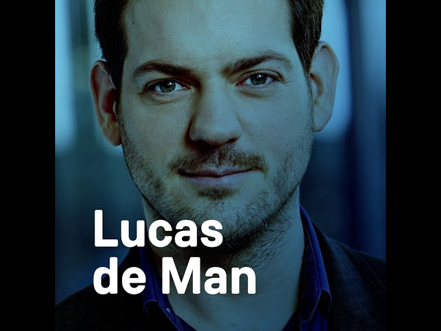 Host announcement SU Brussels Summit 2019: Lucas De Man