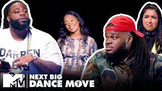 This Girl Scored Darren's Number & Emmanuel is NOT Happy | Next Big Dance Move: Season 2 | MTV