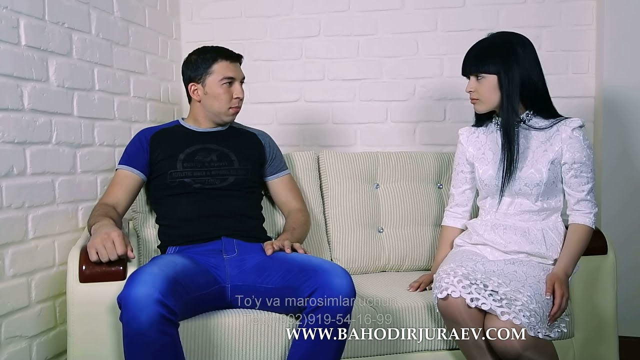 Bahodir Juraev - Mening yuragim
