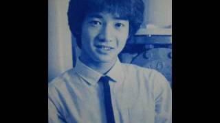 1980.8 発売 ファーストアルバム 「田原俊彦」 より。 近田春夫さんとの...