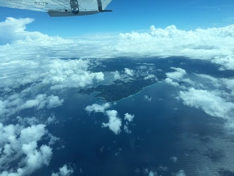 Private Airplane Trip from Guatemala to Costa Rica