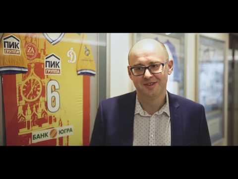 Видео: Николай Ступаков поздравил