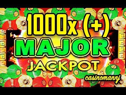 🤑1000x+🤑 MAJOR WIN! - 🏮HAPPY LANTERN SLOT🏮 - HUGE WIN! - LIGHTNING LINK - Slot Machine Bonus