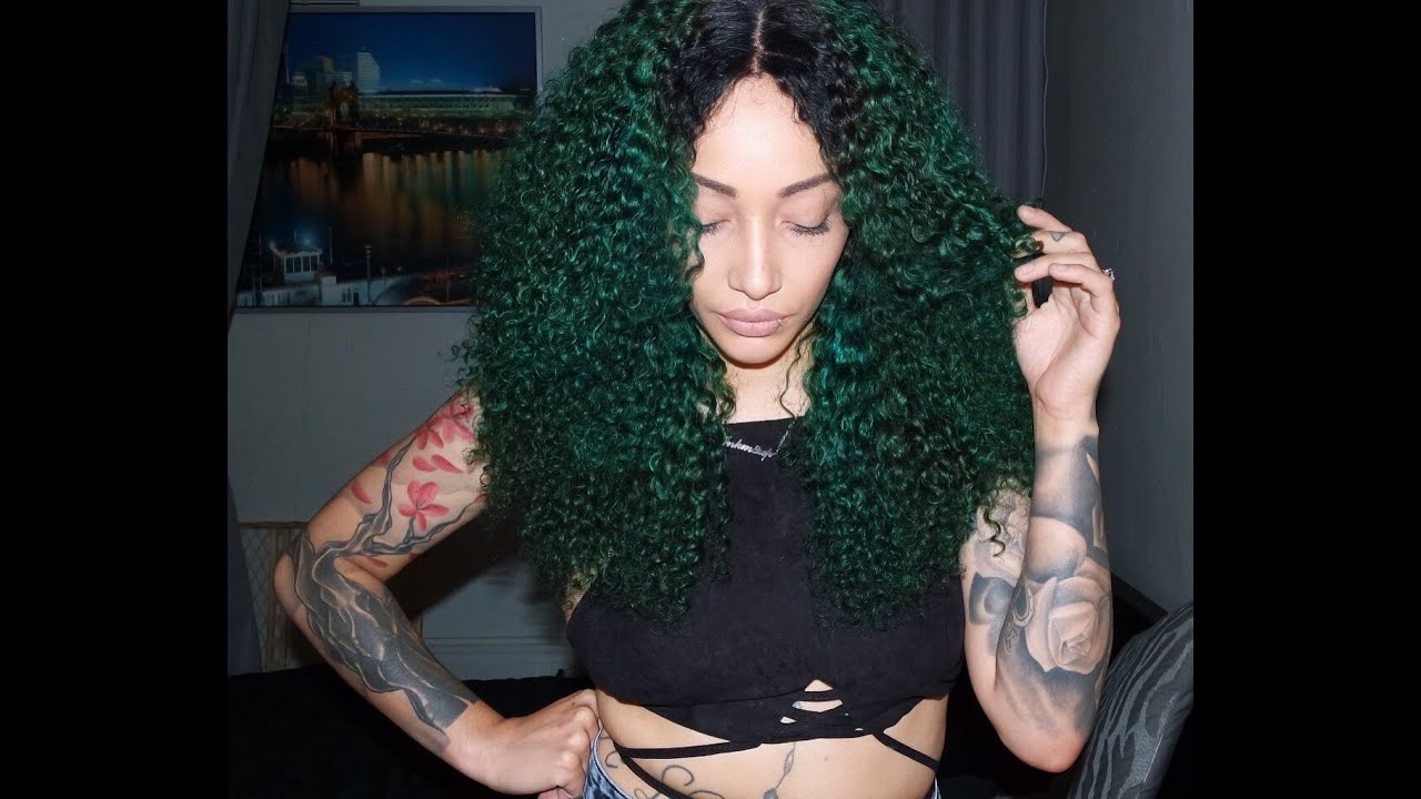 Make your natural hair grow and maintain length the products i use - 5 2