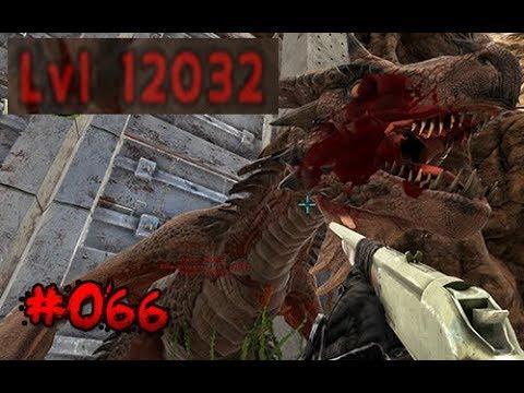 Cheater Base raiden - Lvl. 12000 Dragon 😨 | ARK Ragnarok #066