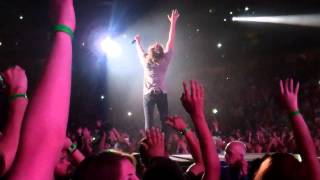 Imagine Dragons - Radioactive - Live in Denver