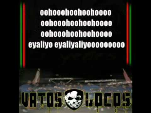 album ultras black army vatos locos 2012