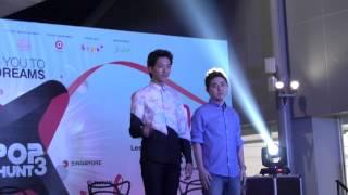 Video 130912 Kpop Starhunt 3 SG - Lee Jungshin (2) download MP3, 3GP, MP4, WEBM, AVI, FLV November 2018