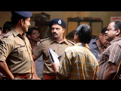 Mumbai Police On Location | Prithviraj | meera nandan | Jayasurya | Rahman | latest malayalam movies