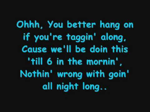 Nickelback This afternoon lyrics