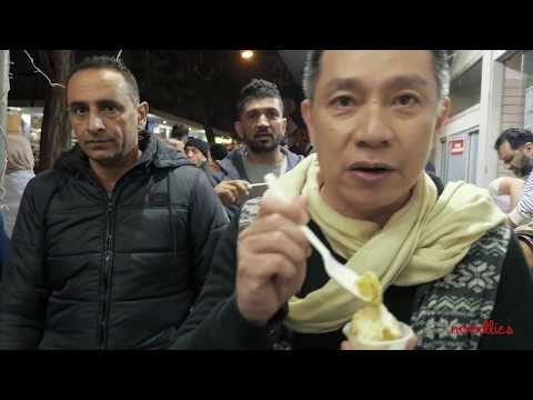 Ramadan Night Market, Lakemba featuring Noodlies, Sydney food blog by TN Films