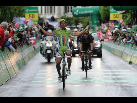 Tour de Suisse 2013 Stage 3 Full