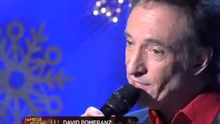 KING AND QUEEN OF HEARTS - DAVID POMERANZ