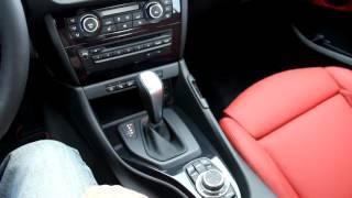 Autoblog Short Cuts: 2013 BMW X1 XDrive35i
