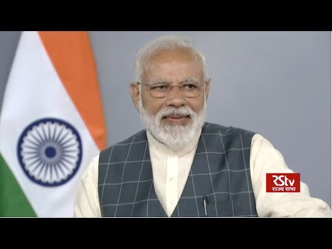 We are working on the holistic transformation of the health sector: PM Modi
