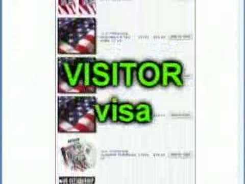 United States Visa Lottery