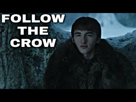 Bran Stark Will Show Them The Way! - Game of Thrones Season 7 (Spoilers)