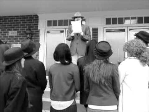 Civil Rights Movement 1955-1968