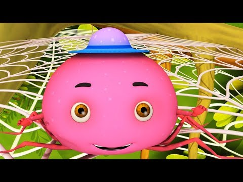 New video: Itsy Bitsy Spider 😃 Nursery Rhymes Playlist for Children | Baby Songs to Dance