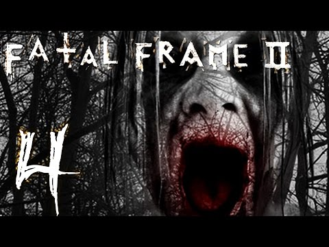 WHAT WAS THAT?! | Fatal Frame 2 - Part 4