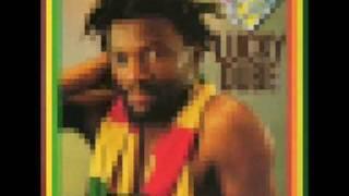 lucky dube - lovers in a dangerous time - reggae reggae.wmv