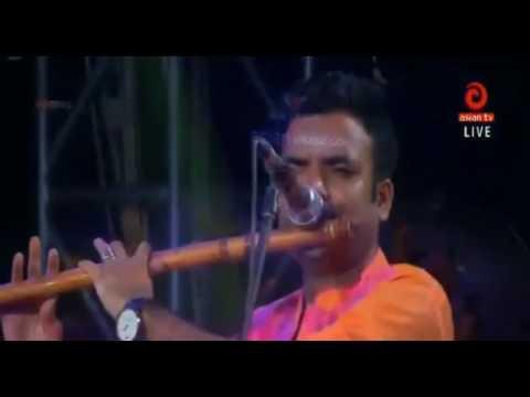 O Sathi Akbar Eshe Dekha Jao Ami Kato Sukhe Ache ¦ Bangla Folk Song ¦ By Rinku Super media   YouTube