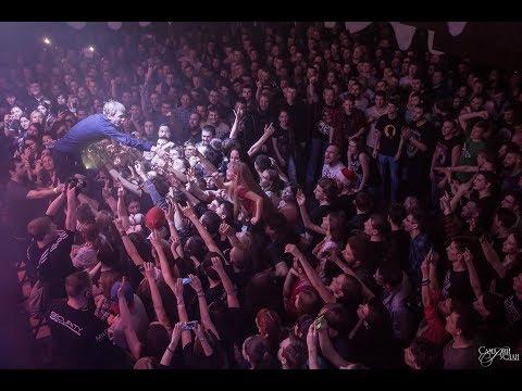 Смотреть клип Порнофильмы - Молодость и панк рок (отрывок)(Live Нижний Новгород 05.01.17) онлайн бесплатно в качестве