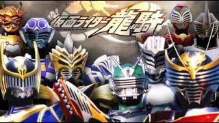 Singer : コクハ Title : Alive A life(アライヴアライフ) 仮面ライダー...