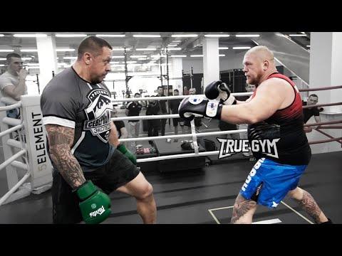 Кокляев против Новоселова / Костя Цзю проверил на что способны в бою