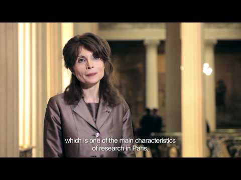 ICJ - Interview of Monique Canto-Sperber