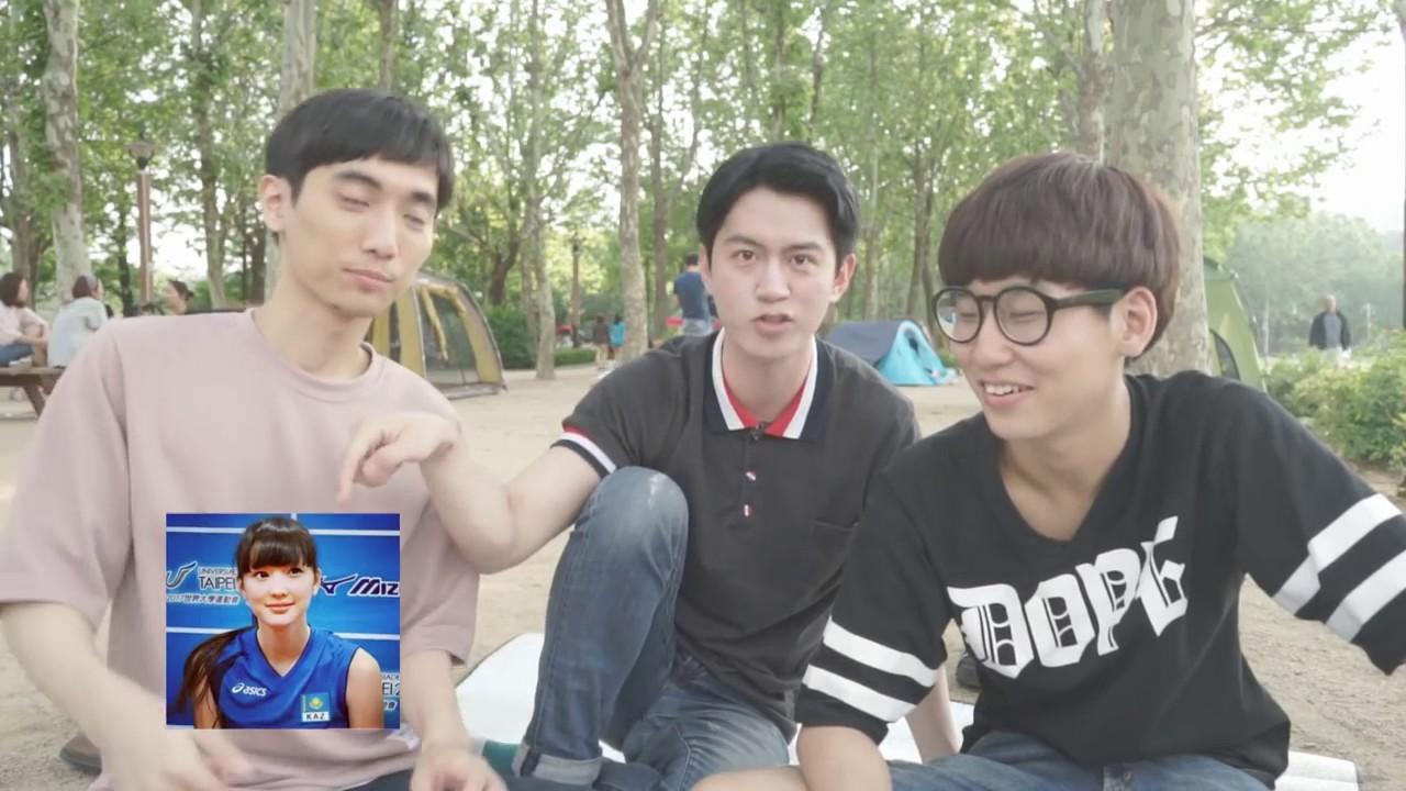 Talk to korean guys online