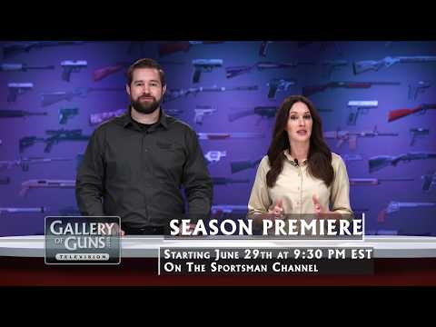 Gallery of Guns TV 2017 Season Premiere Teaser
