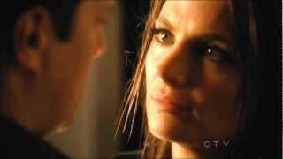Song of Castle 'Always' 4x23: All I Could Think About Was You - Robert Duncan (Kiss scene)