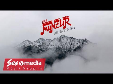 Grup Munzur - Dost Sen Mi Geldin - [Official Audio   © SesMedia]