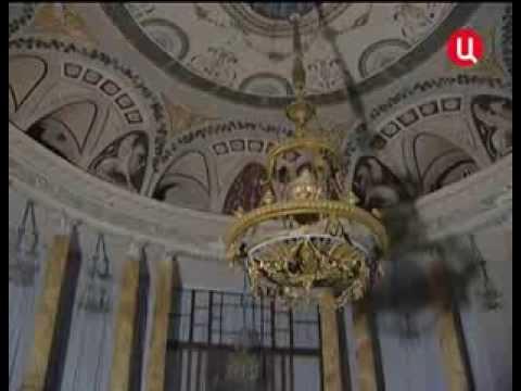 Усадьба Останкино. Наша Москва