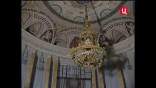 видео Музей-усадьба Останкино